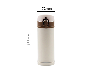 Vacuum Insulated Double Wall 18/8 Stainless Steel Thermos