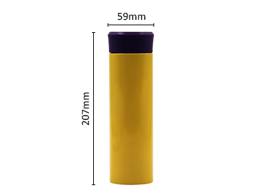High quality home office insulated vacuum flask,18/8 stainless steel bottle