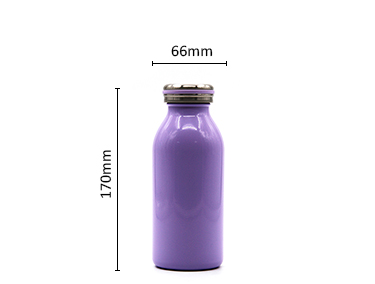 New arrival milk double wall 18/8 stainless steel vacuum flask