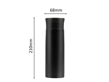 Double Wall Stainless Steel Thermos Vacuum Water Bottle Keep Cold and Hot